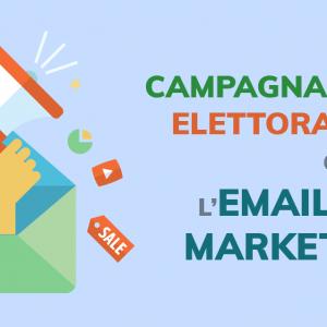Campagna elettorale con l'email marketing