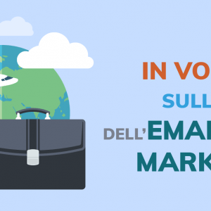 In volo sulle ali dell'email marketing