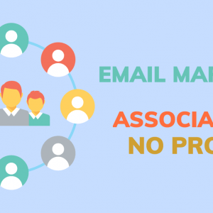Email marketing per associazioni no profit