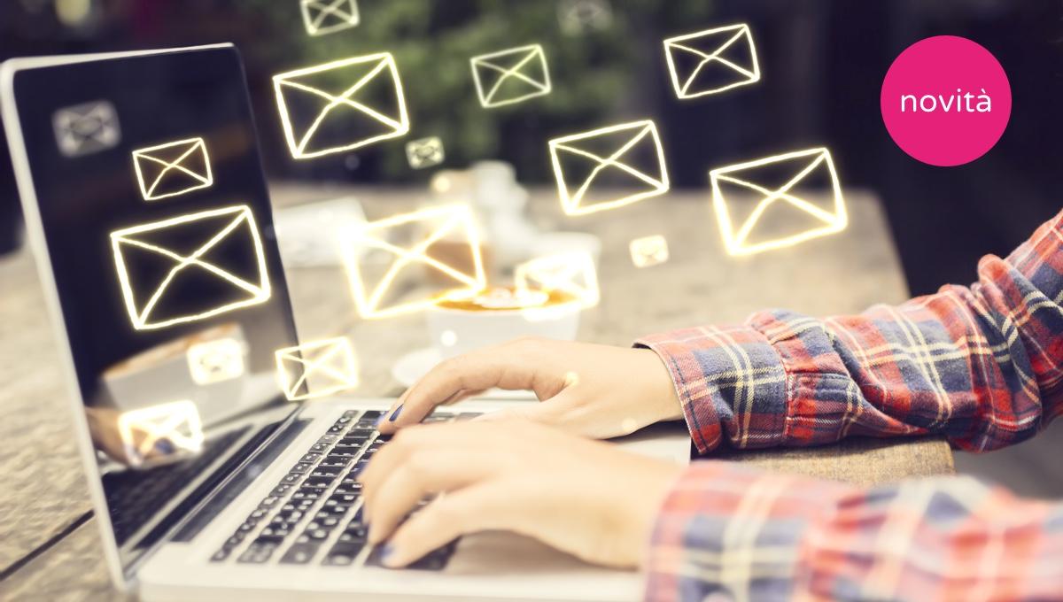 Nuove funzionalità su Infomail