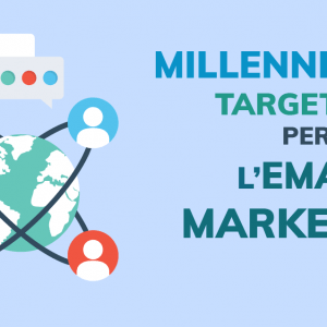 Millennials: target ideale per l'email marketing