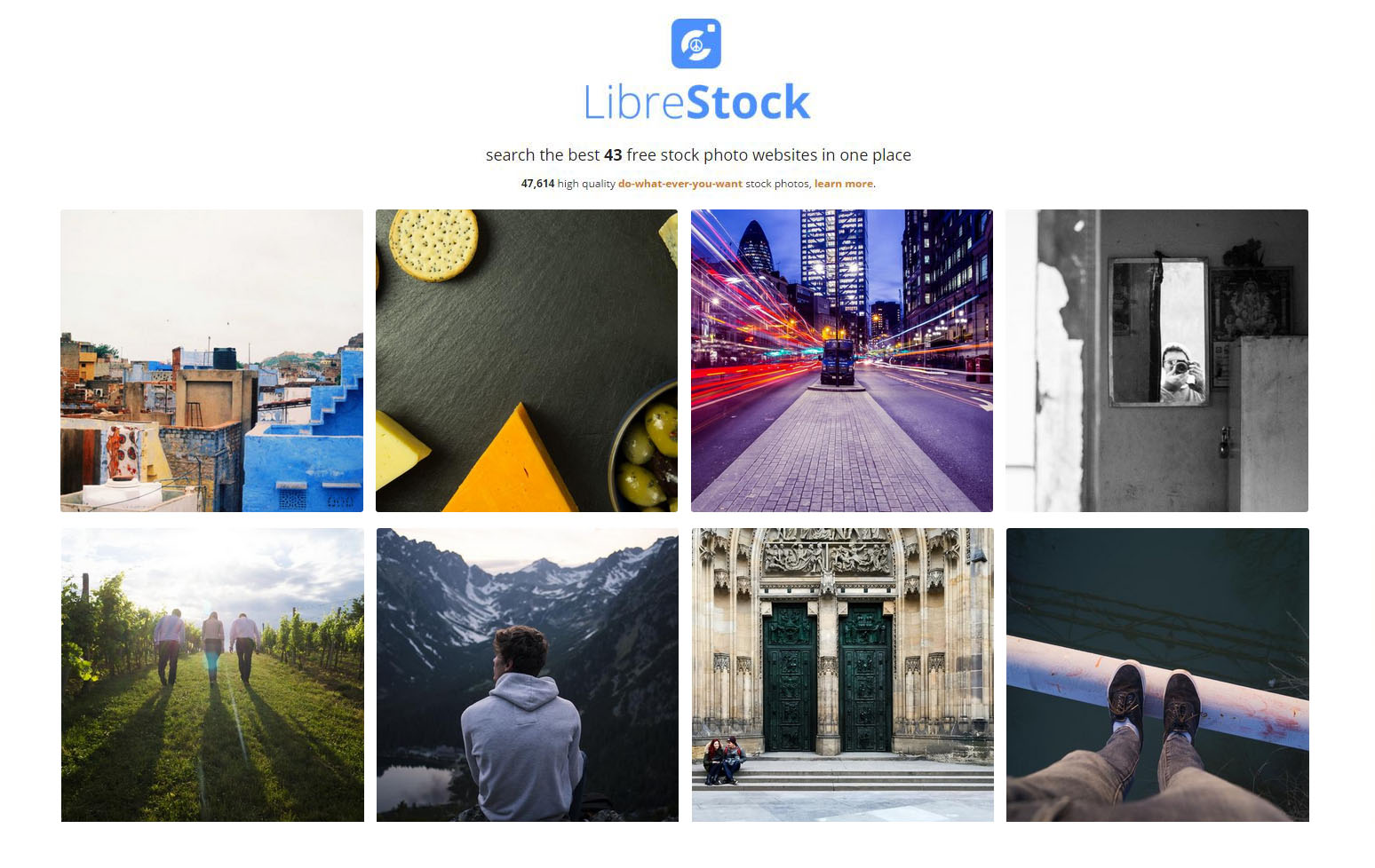 Librestock