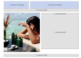 Editor template Infomail