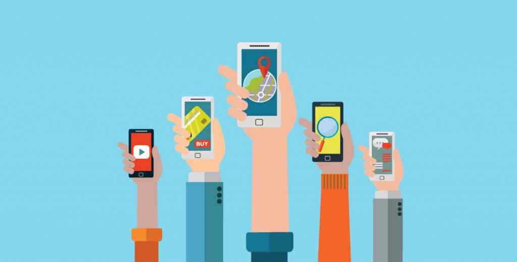 6 regole per ottimizzare le email per i dispositivi mobili