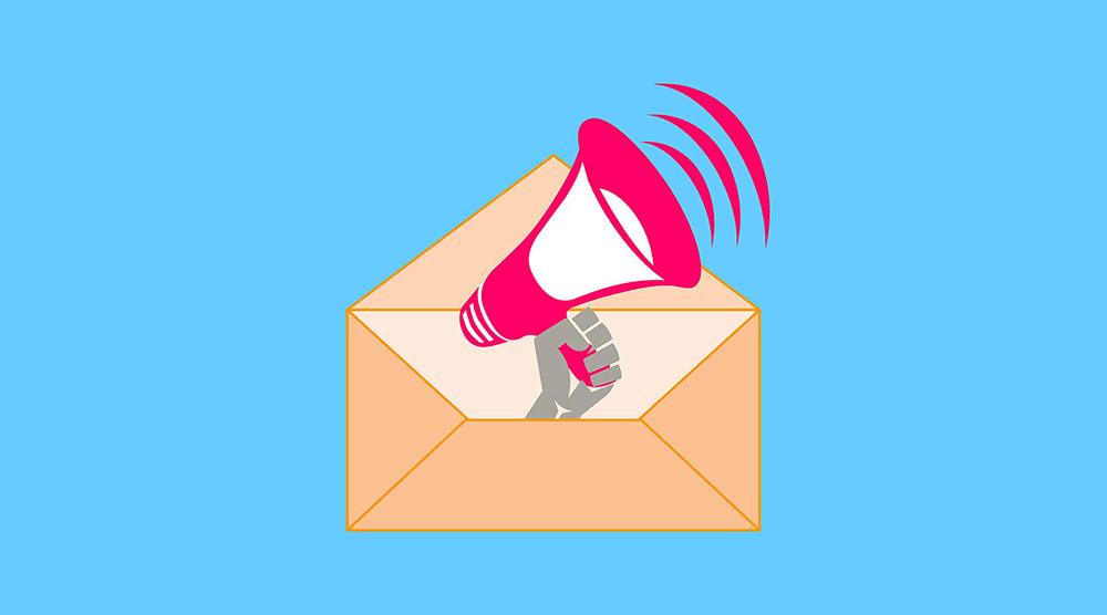 email marketing per piccoli budget