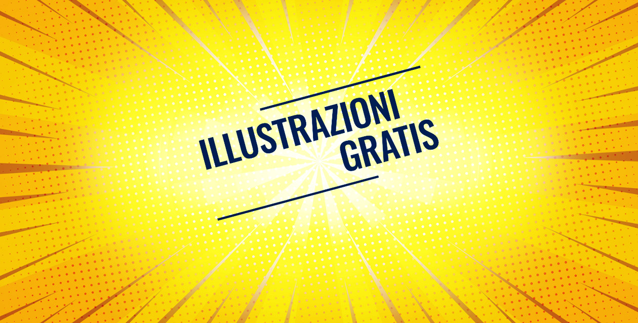illustrazioni gratis cover