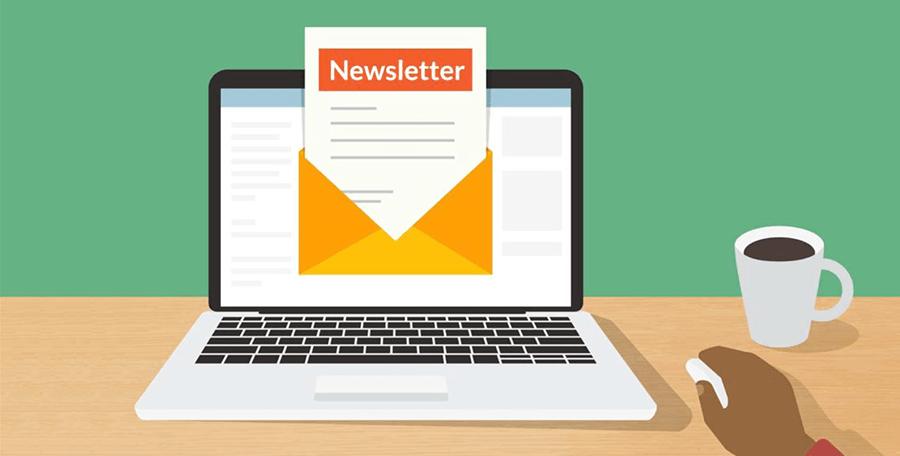Come fare una newsletter eccellente in 7 punti!