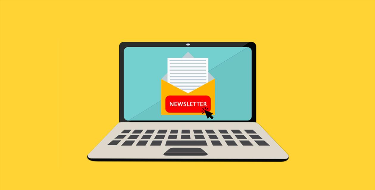 Come si crea una newsletter - i 2 punti chiave per non sbagliare