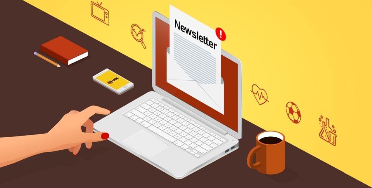 Newsletter esempi