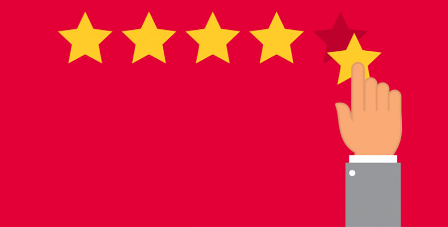 Come chiedere recensioni ai clienti - Con un'email, ovviamente!