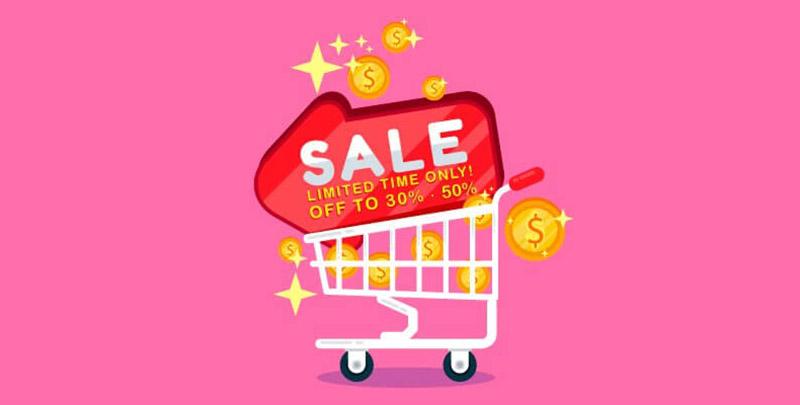 4 tecniche di vendita da usare nell'email marketing - infallibili!