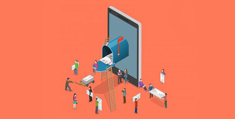 Per vendere con l'email marketing l'email deve essere fatta bene!