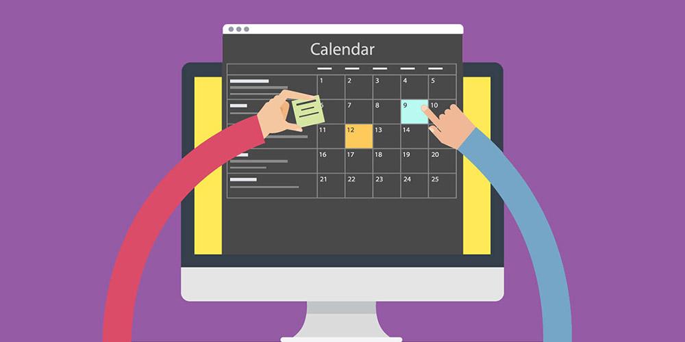 Come e perché creare un calendario editoriale per l'email marketing