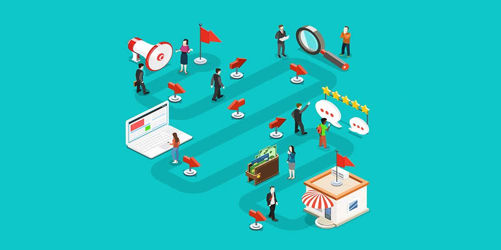 Mappare il customer journey per migliorare l'email marketing