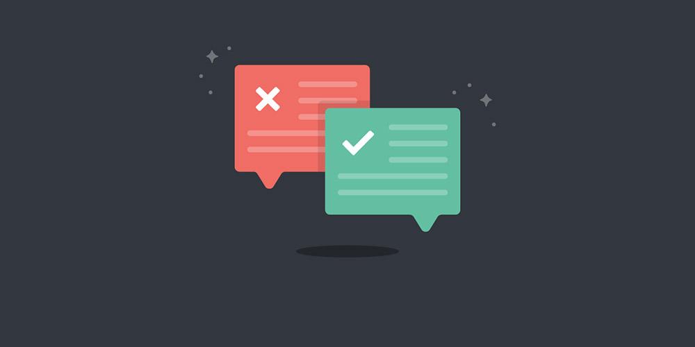 Perché gli utenti si iscrivono e perché si cancellano dalle mailing list