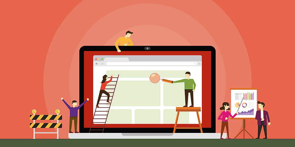 Strategia web 2020- 4 elementi che non devono mancare oggi più che mai!