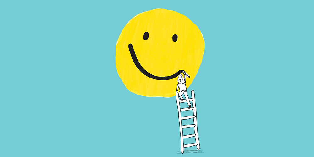 Come creare newsletter cariche di energia positiva