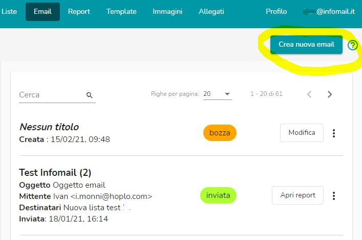 creare-bozza-infomail